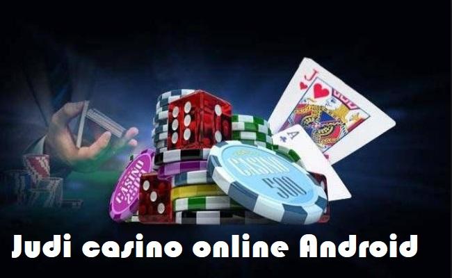 Beberapa Kelebihan Agen Casino Resmi