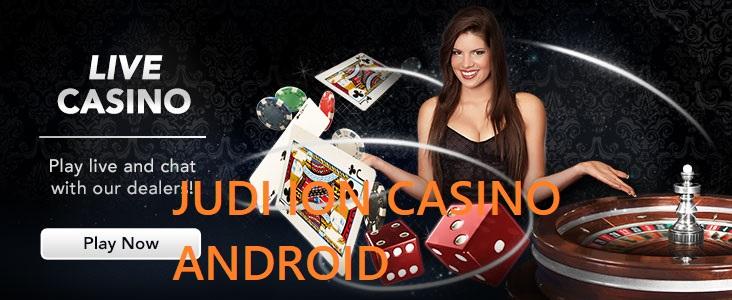 Manfaat Terbesar Judi Casino Bagi Pemain